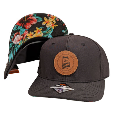 Brandigenous Originals - Tropical SPF50 Tech Hat