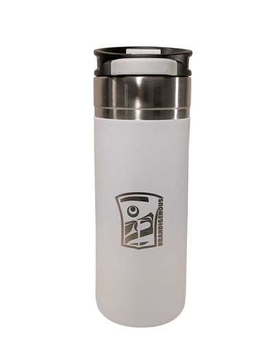 Brandigenous - Copper Insulated Leak Proof Tumbler
