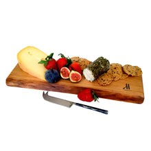 Load image into Gallery viewer, CANADIAN BLACK WALNUT SERVING BOARD