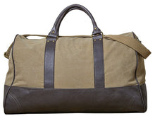 Load image into Gallery viewer, Kensington Executive Duffle Bag