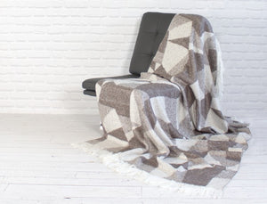 Rylie Loft Jacquard Throw (50x70)