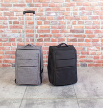 Load image into Gallery viewer, Metro Collapsible Luggage
