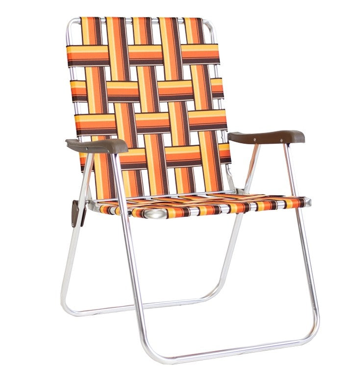 Backtrack Chair