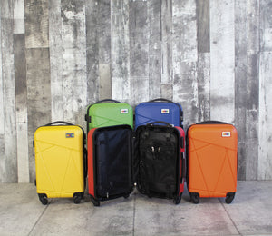 Mirage Luggage