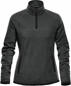 Women's Shasta Tech Fleece 1/4 Zip - FPL-1W