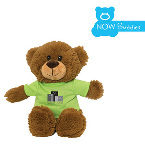 "AMANDA BEAR 8"" WITH T-SHIRT"