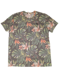 Brandigenous Originals - Tropical Tee