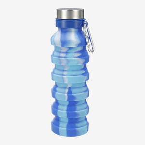 Zigoo Silicone Collapsible Bottle