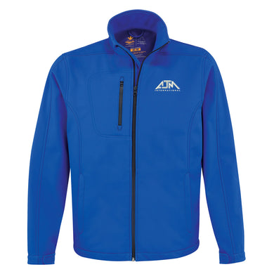 Men's Performance Seasonal Softshell Jackets