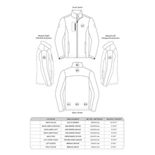 Load image into Gallery viewer, Men's Performance Seasonal Softshell Jackets