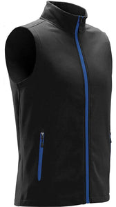 Men's Orbiter Softshell Vest - KSV-1