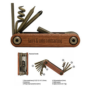 FINLEY MILL MULTI-TOOL™