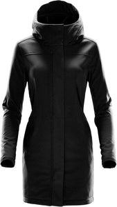Women's Barrier Softshell Jacket