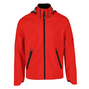 Men's Oracle Softshell Jacket