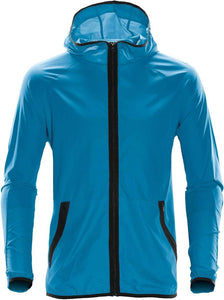 Men's Ozone Hooded Shell - TMX-1