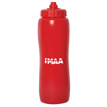 Load image into Gallery viewer, VALAIS 1000 ML. (33 OZ.) SQUEEZE BOTTLE