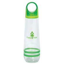 Load image into Gallery viewer, NEBULA 740 ML. (25 OZ.) TRITAN™ BOTTLE