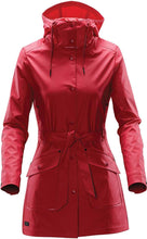 Load image into Gallery viewer, Women's Waterfall Rain Jacket - WRB-2W