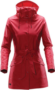 Women's Waterfall Rain Jacket - WRB-2W