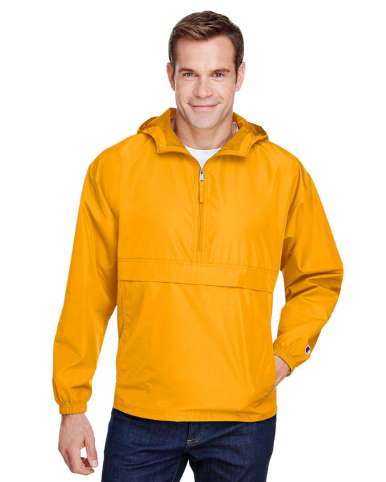 Champion Adult Packable Anorak Jacket