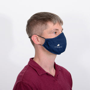 Reusable Face Mask    (Available Mid-June)