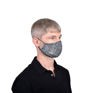 Reusable Athleisure Face Mask - 200 Units