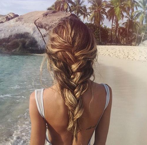 Lazy Girl's Guide to Styling Hair