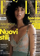 Elle Italy - August 2017
