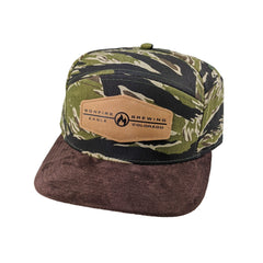 Bonfire 6-Panel Hat