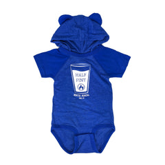 Half Pint Onesie NEW COLORS