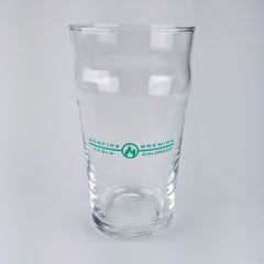 16 oz Nonic Pint Glass