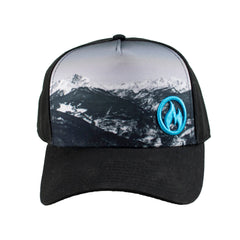 Bonfire Photo Hat