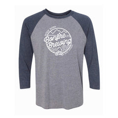 Bonfire Raglan Shirt