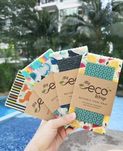 Eco Wrap (Lunch Pack)