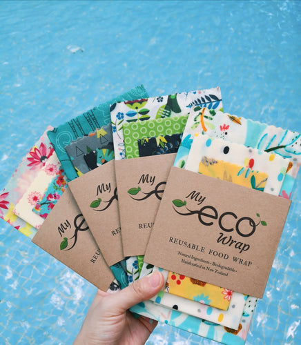 Eco Wrap (Triple Pack)