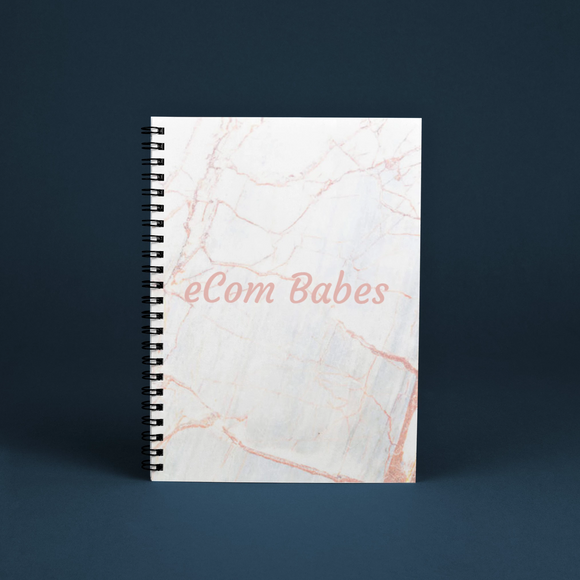 eCom Babes Journal