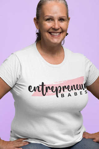 Entrepreneur Babes Welcome Pack
