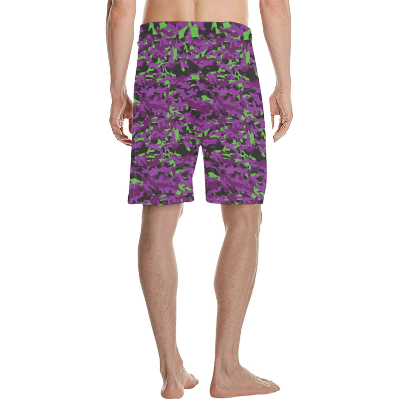 CHOPPER SHORTS - DIGGER CAMO