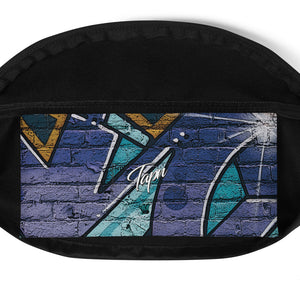 PELICAN BELT BAG - IRVINE TAGGER