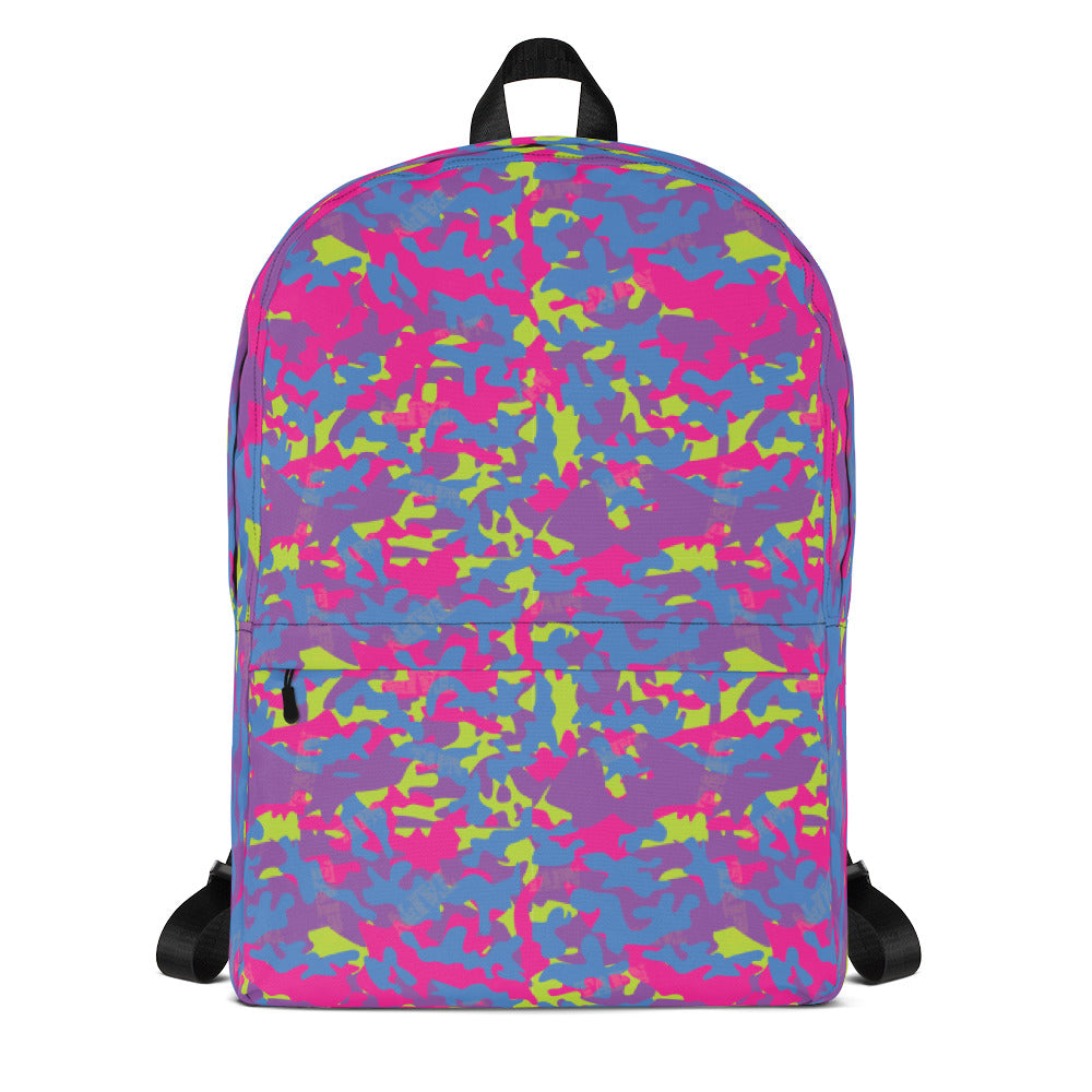 CRUISE BACKPACK - ARGON CAMO
