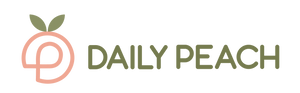 daily peach logo