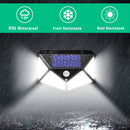 100 LED Waterproof Solar Light - Elicpower