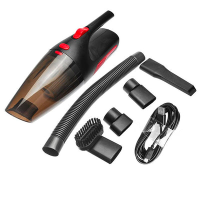 Car Vacuum Cleaner - Elicpower