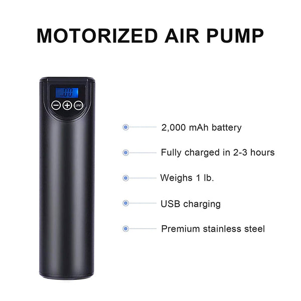 Electric Air Pump - Elicpower