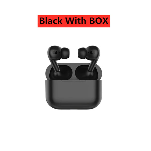 Pro Wireless Earphones - Elicpower