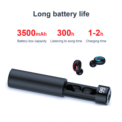 Bluetooth 5.0 Earphone - Elicpower