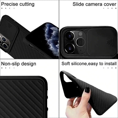 iPhone Camera Protection Case