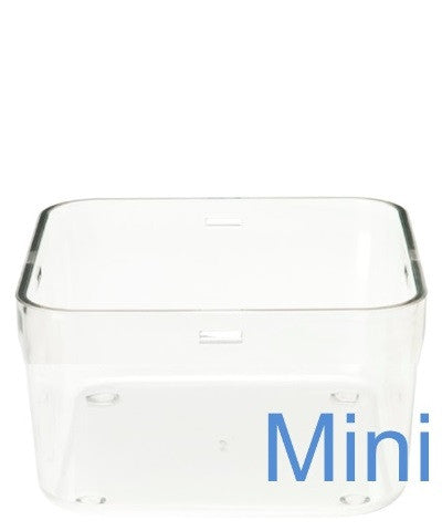 kSafe: Replacement Base (Clear Mini)