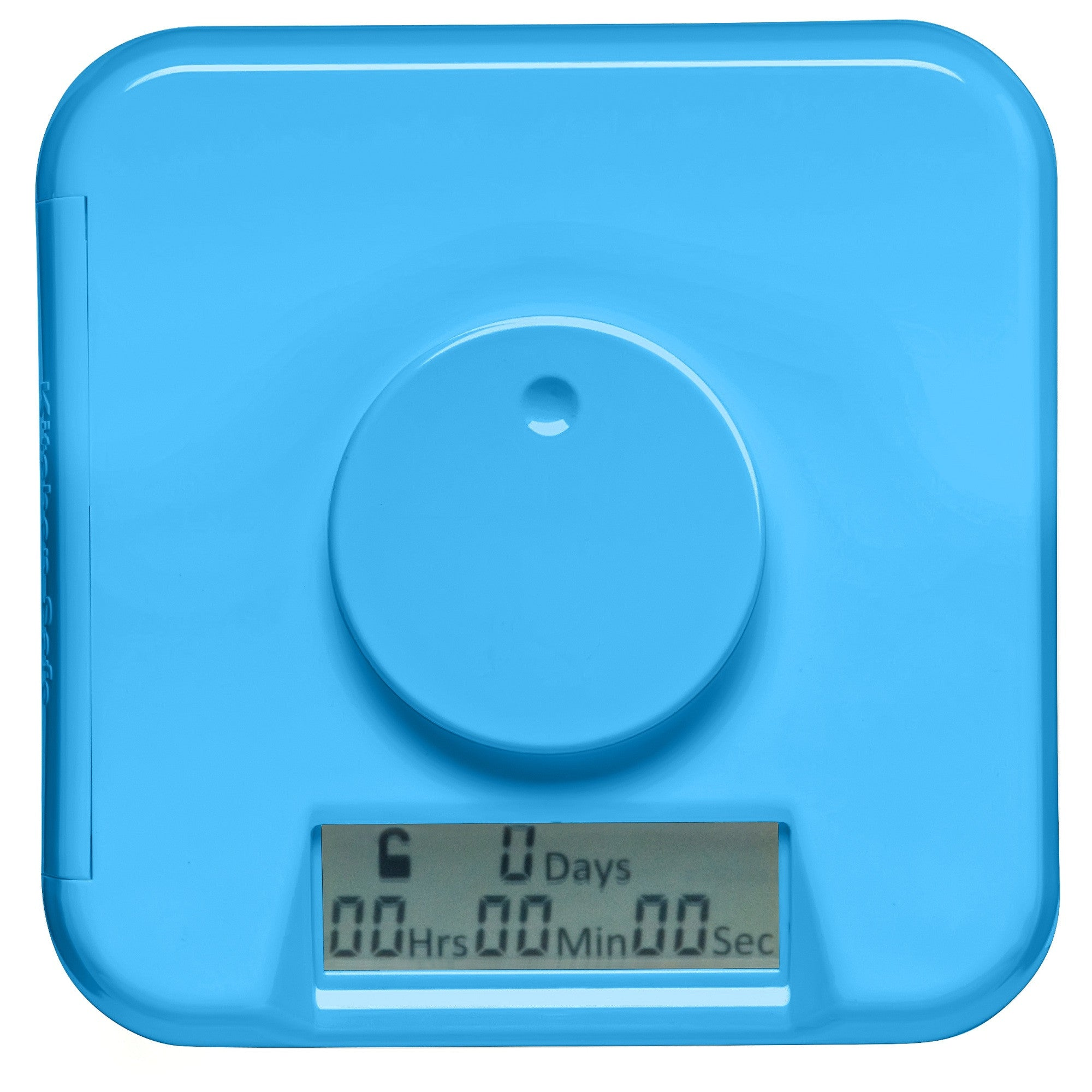 kSafe: Replacement Lid (Blue)