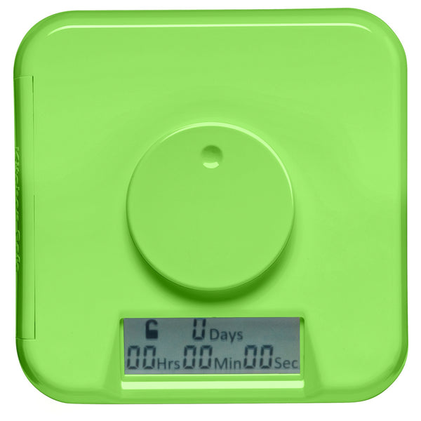 kSafe: Replacement Lid (Green)